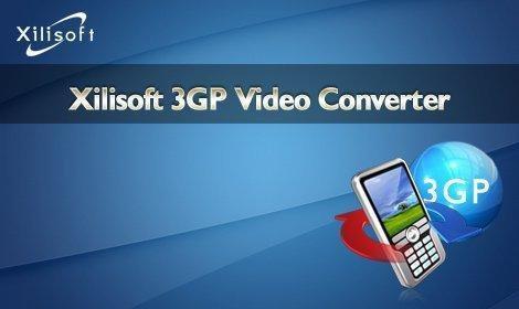Xilisoft 3GP Video Converter 6.5.2.0127