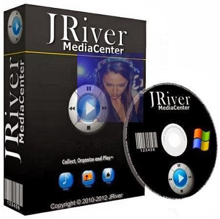J.River Media Center 20.0.99 - мультимедийный центр (ключи, кейген, кряк)