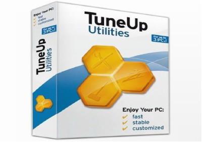 TuneUp Utilities 2010 9.0.4300.7 тихая установка