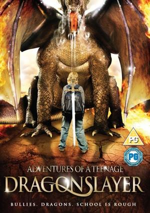 Приключения охотника на драконов / Adventures of a Teenage Dragonslayer (2010)