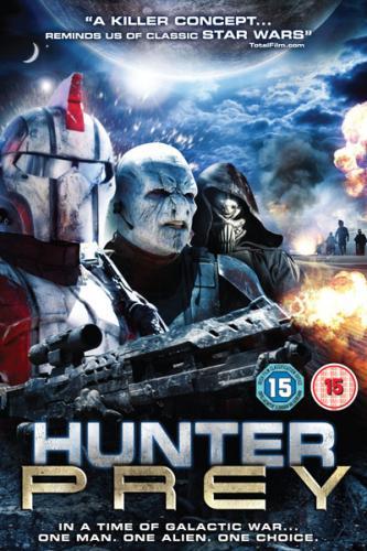 Добыча охотника / Hunter Prey (2010)
