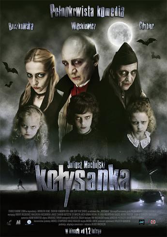 Колыбельная / Kolysanka (2010)