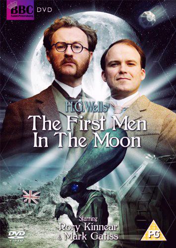 Фильм: Первые люди на Луне / The First Men In The Moon (2010)