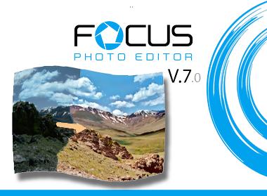 скачать Focus Photoeditor 7.0.5.0