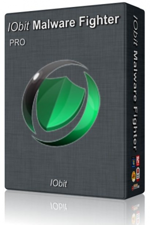 скачать IObit Malware Fighter Professional v 1.5.0.2 - блокирует вредоносное ПО
