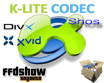скачать K-Lite Codec Pack 6.1.0 Mega