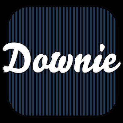 Downie 2.7 для Mac OS X