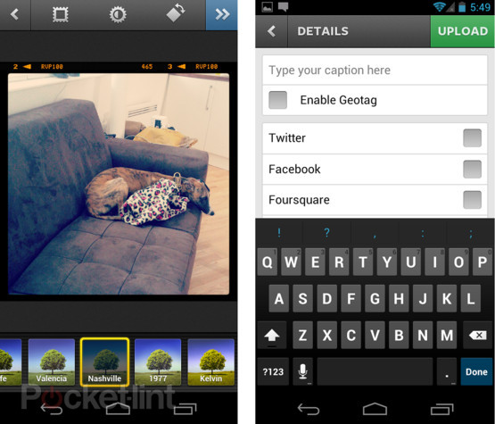 скачать Instagram - для андроид