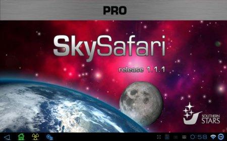 скачать SkySafari - вселенная- для андроид