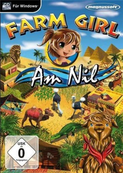 Farm Girl am Nil (2012/DE)