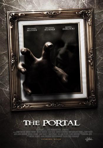 Фильм: Портал / The Portal (2010)