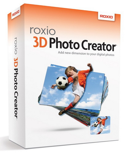 Roxio 3D Photo Creator 1.0