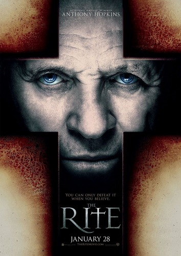 Фильм: Обряд / The Rite (2011)