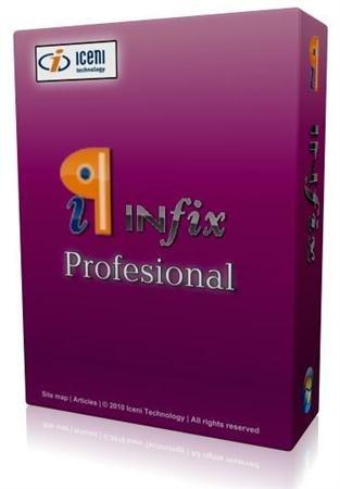 скачать InfixPro PDF Editor Pro 5.11