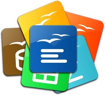 OpenOffice 4.1.2 - бесплатная замена Microsoft office