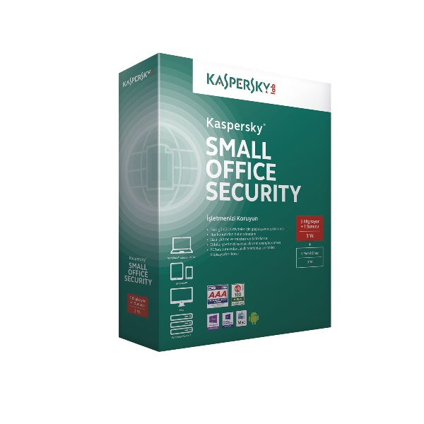 скачать Kaspersky Small Office Security 4