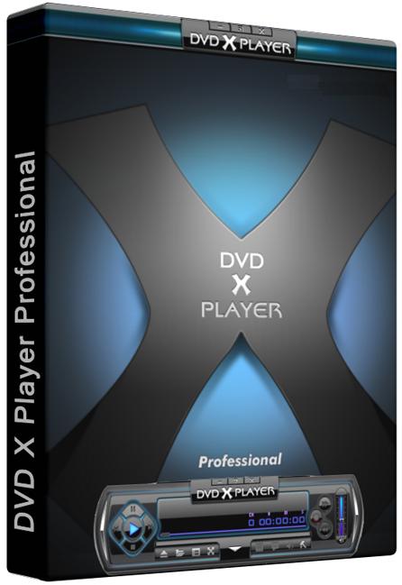 скачать DVD X Player Pro 5.5.3 Multi