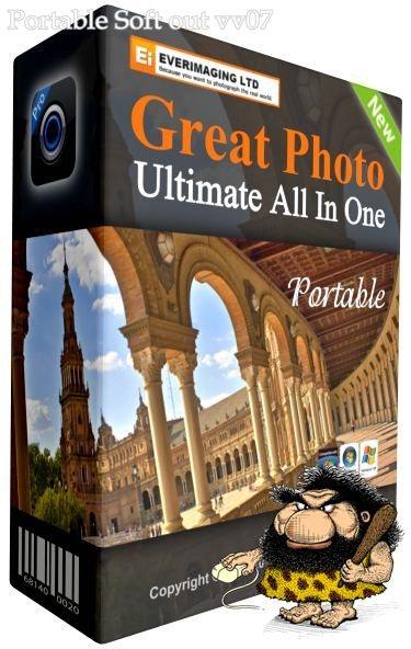 Everimaging Great Photo 1.1.0 Pro En\Rus