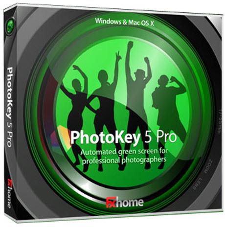 FXhome Photokey Pro v 5.0.0018