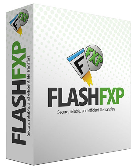FlashFXP v4.2.2 Build 1760