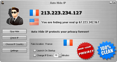 скачать Hide IP Easy V 5.1.5.8 + Rus