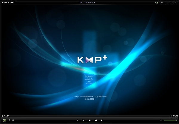 скачать KMPlayer 3.2.0.12 Multi/Rus