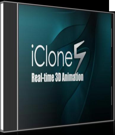 Reallusion iClone 5.2.1618.1 Pro + Набор ресурсов
