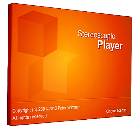 скачать Stereoscopic Player 1.8.0 Final & Portable