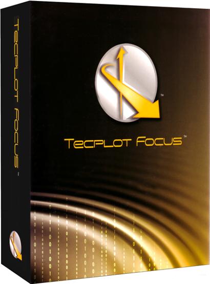 Tecplot 360 2012 R1 v14.0.0.25097 x64 для Mac OSX - 2D и 3D графика