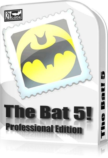 The Bat! Pro 5.1.0.4
