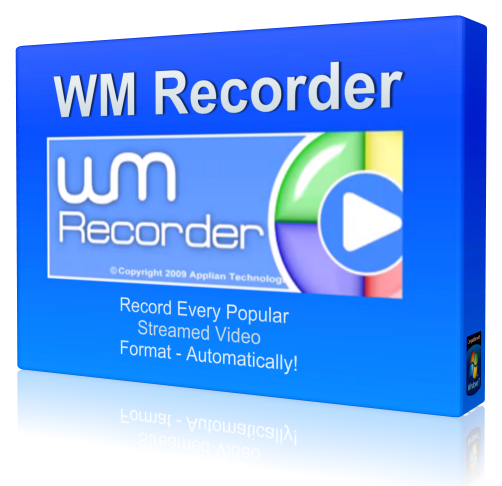 WM Recorder 14.10.1