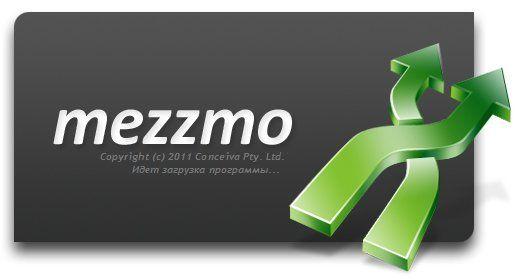 Conceiva Mezzmo v2.6.3.0 - для передачи и принятия по домашней сети медиа-контента