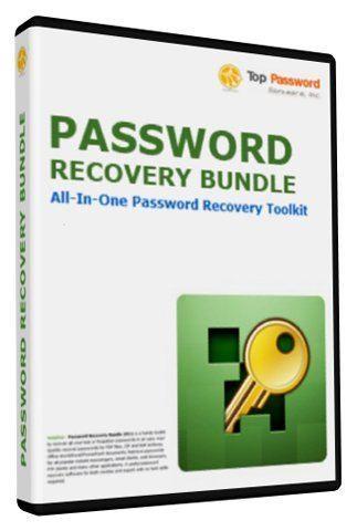 скачать Password Recovery Bundle 2012 Enterprise Edition 2.20 - показывает все пароли на пк