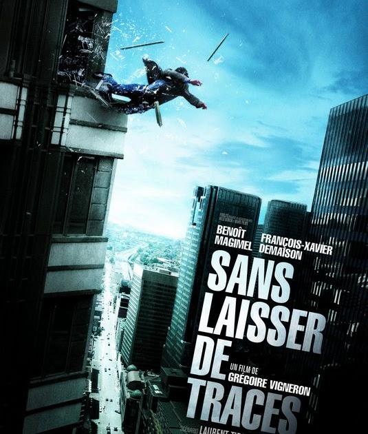 Фильм Без улик / Immaculate Spurlos Traceless (2010)