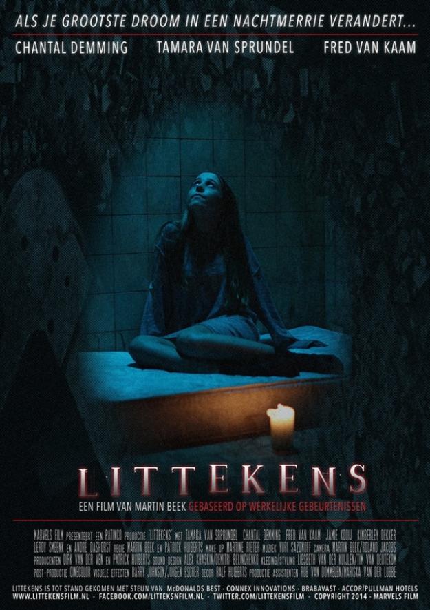 Фильм Шрамы / Littekens (2014)