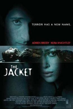 Фильм Пиджак / The Jacket (2005)