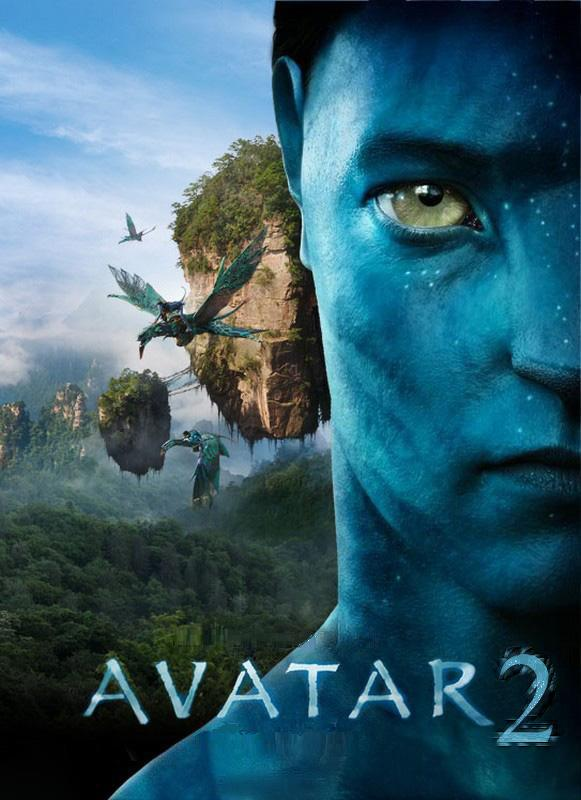 Аватар 2: оборона Пандоры / Avatar 2: Pandora's defense (2014)