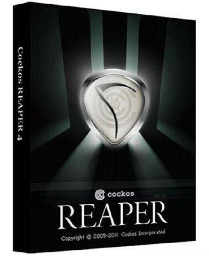скачать Cockos REAPER v4.22 Final (x86/x64)