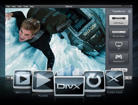 скачать DivX Plus 8.2.2 Build 1.8.5.37