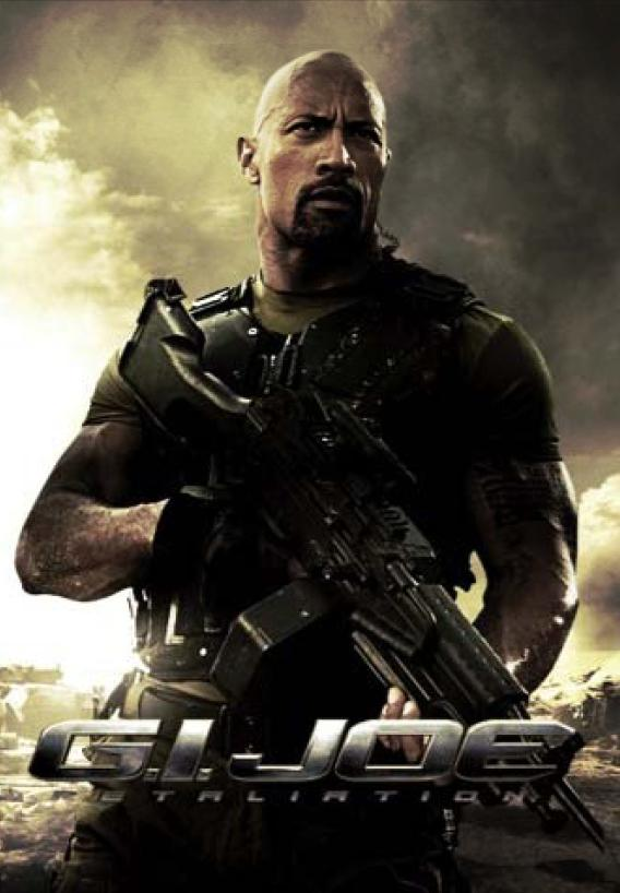 G.I. Joe 2: Retaliation / Бросок кобры 2