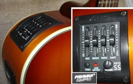 скачать Solo v1.40 - виртуальная гитара с реалистичным звуком для ANDROID