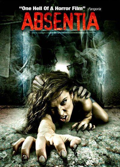 Отсутствие / Absentia (2011)