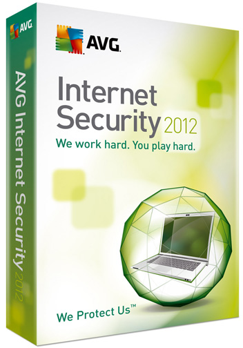 AVG Internet Security 2012 12.0.2178