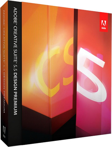 Adobe CS5.5 Design Premium Update 4