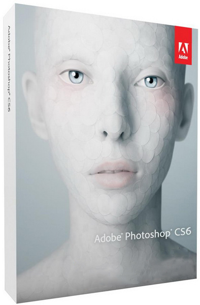Adobe Photoshop CS6 13.0 Final RePack - фотошоп - графический редактор