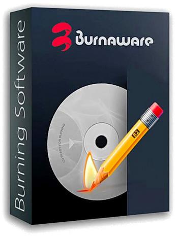скачать BurnAware Free 4.9 - для записи CD, DVD и Blu-Ray дисков