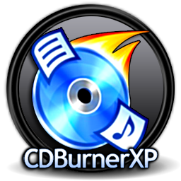 CDBurnerXP 4.4.1 + Portable Build 3184 Final RePack ML/Rus - бесплатная программа для записи CD и DVD, Blu-Ray и HD-DVD дисков