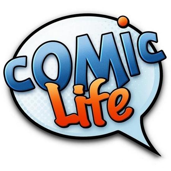 Comic Life 2.2.2 - добавления на фото разнообразных эффектов, для комиксов