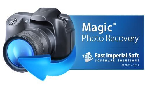 East Imperial Soft Magic Photo Recovery 3.1