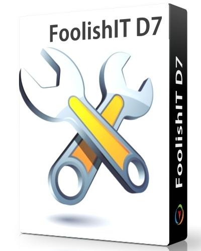 FoolishIT D7 6.3.114 - совершенствуем систему!
